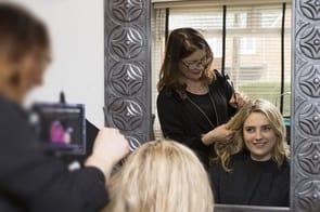 Lk hair and beauty hairdressers newbury hair stylist for 10 newbury salon